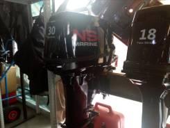 Лодочный мотор NS Marine ( Tohatsu ) NM 30 H S