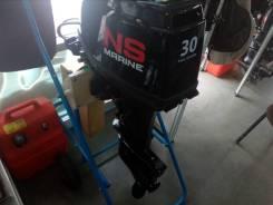 Лодочный мотор NS Marine ( Tohatsu ) NM 30 EP S