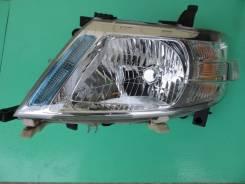 Фара. Nissan Serena, C25, CC25, CNC25, NC25 MR20DE
