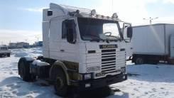 Scania 113М, 1990