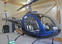Новый Вертолет Robinson R44 2017 года выпуска