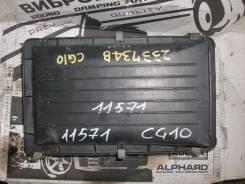 Корпус воздушного фильтра. Nissan: March Box, Micra, Stanza, March CG10DE
