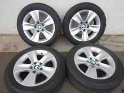 Оригинальные колеса BMW 327 стиль 17 дюймов