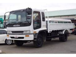 Isuzu Forward, 1998