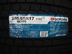Goform W705, 285/65 R17 116S