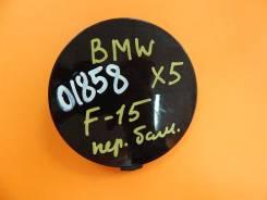 Заглушка буксировочного крюка переднего бампера BMW X5 F15