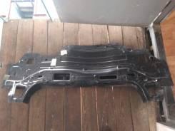 Панель задняя Chevrolet Aveo T300 11- Хетчбек