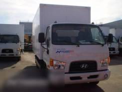Hyundai HD120. HD-120 + фургон сэндвич, 80 мм (6,5х2,6х2,41) АМЗ, 6 000куб. см., 7 000кг., 4x2