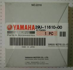 Кольца поршневые 29U-11610-00 Yamaha Serow XT225, TW225, TTR225