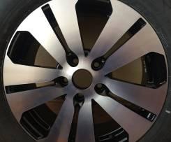 Новые литые диски на Kia Sportage, Hunday ix35