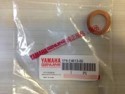 Прокладка под глушитель для скутера Yamaha Jog Sa36/39J 1P4-E4613-00