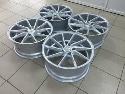 Новые диски R18 5/120 Vossen CVT