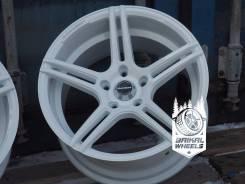 Новый 1шт (ОДИН) диск Weds Sport S5R *Белый* [BaikalWheels]