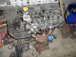 Двигатель Лада Калина Кросс 21127 в Новосибирске