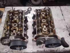 Головка блока цилиндров. Mazda: Millenia, Eunos 800, 626, Xedos 9, Luce, Capella Двигатели: KLDE, KLZE