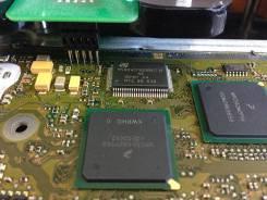 Ремонт и восстановление электронных блоков