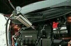 Промывка форсунок (инжектора) любых автомобилей