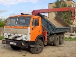 КамАЗ 35320, 1991