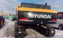 Hyundai R430LC-9SH, 2017