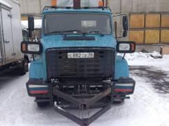 ЗИЛ МДК-432932, 2008
