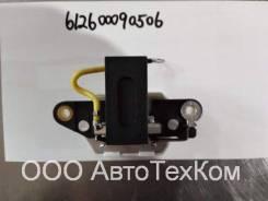 Реле регулятор генератора Shaanxi 612600090506