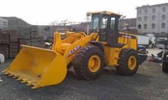 Xcmg LW500F, 2011