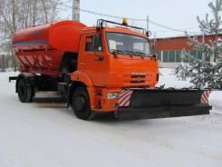 Коммаш КО-806, 2017