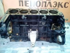 Блок ДВС ssangyong rexton 2.7 XDI