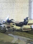 Honda GL 1500, 1995