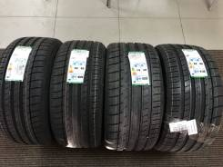 Triangle Group TH201, 235/40 R18 и 265/35 R18