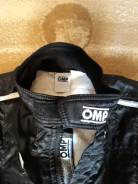 Фирменный гоночный костюм для картинга=OMP=