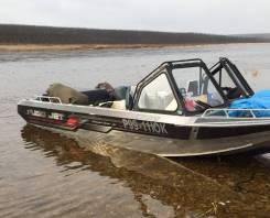 Водометный катер Fuso jet FISH-565