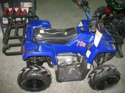 Irbis ATV70U. исправен, есть псм\птс, без пробега