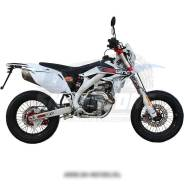 Мотоцикл ASIAWING LX450 SUPER MOTARD,Оф.дилер Мото-тех, 2016