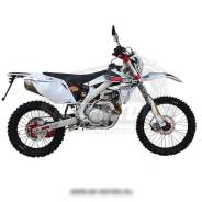 Мотоцикл ASIAWING LX450 ENDURO,Оф.дилер Мото-тех, 2016