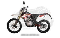 Мотоцикл кроссовый KAYO T2 250 ENDURO 21/18,Оф.дилер Мото-тех, 2019