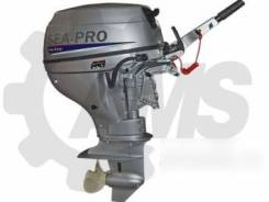 Лодочный мотор SEA - PRO F 15S