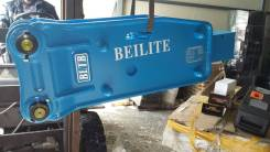 Гидромолот BLTB-70T на экскаваторы 5-6 тонн