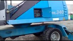 Fuchs MHL 340, 2008