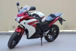 Мотоцикл Motoland CBR 250, 2020