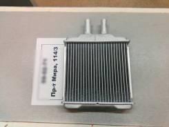Замена радиатора печки на Chevrolet в Омске