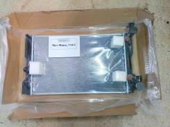 Радиатор Toyota Corolla / Matrix / Pontiac VIBE 06-12г