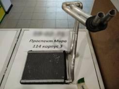 Радиатор печки Toyota Allion / Premio 01-07г