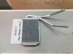 Радиатор печки Daewoo Nexia