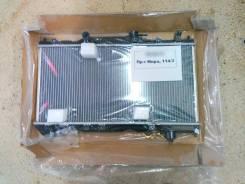 Радиатор Toyota Avensis 97-02г