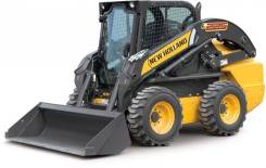 New Holland L225, 2019