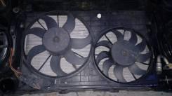 Вентилятор радиатора Volkswagen Golf 5 (03-09г)
