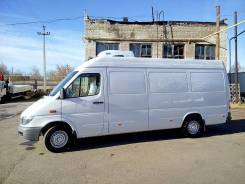Mercedes-Benz Sprinter 311 CDI, 2017