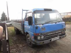 Nissan Diesel Condor. Продам грузовик Nissan Condor, 3 700куб. см., 3 500кг., 4x2