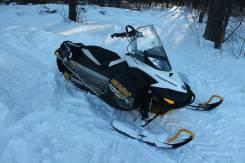 BRP Ski-Doo MXZ Renegade X, 2009